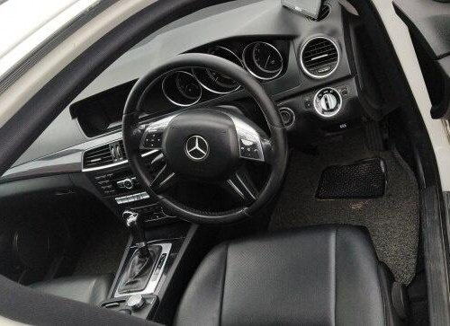 Used 2013 Mercedes Benz C-Class AT for sale in Jaipur