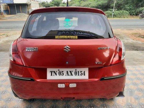 Maruti Suzuki Swift VDi, 2014, MT for sale in Cuddalore