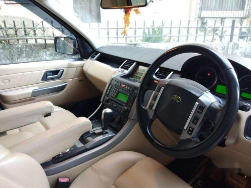 Land Rover Range Rover Sport TDV8 2008 MT for sale in Mumbai