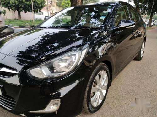 Used Hyundai Verna 2011 MT for sale in Chandigarh