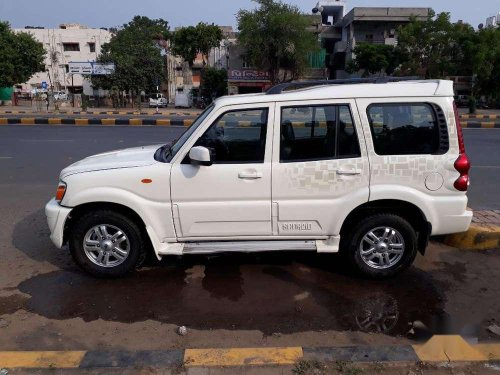 Mahindra Scorpio VLX 2WD BS-IV, 2011, Diesel MT for sale in Ahmedabad