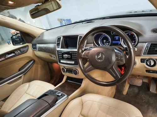 Used 2019 Mercedes Benz GL-Class AT for sale in New Delhi