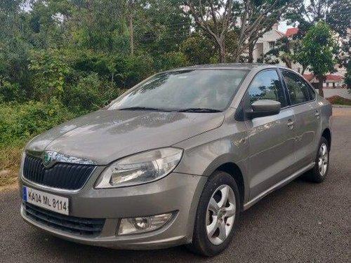 Used 2013 Rapid 1.6 TDI Elegance  for sale in Bangalore