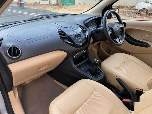 Used Ford Aspire 2016 MT for sale in Ahmedabad