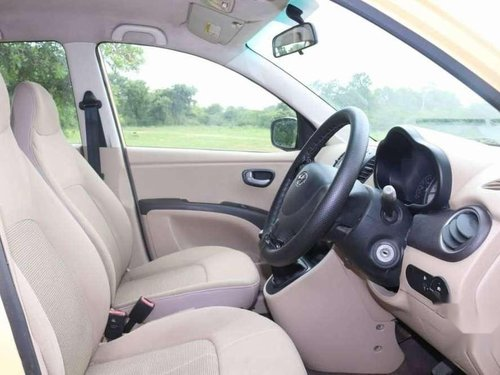Used Hyundai I10 2007 MT for sale in Ahmedabad-3