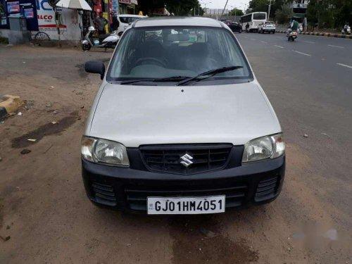 Maruti Suzuki Alto LXi BS-III, 2007, Petrol MT for sale in Ahmedabad