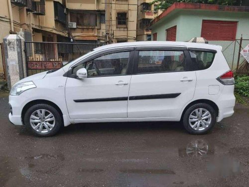 Maruti Suzuki Ertiga ZXI 2018 MT for sale in Mumbai