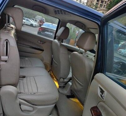 Maruti Suzuki Ertiga VXI 2014 MT for sale in Mumbai