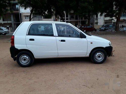 Maruti Suzuki Alto LXi BS-III, 2008, Petrol MT for sale in Ahmedabad