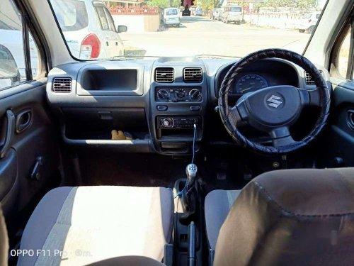 Maruti Suzuki Wagon R LXi 2009 MT for sale in Goa