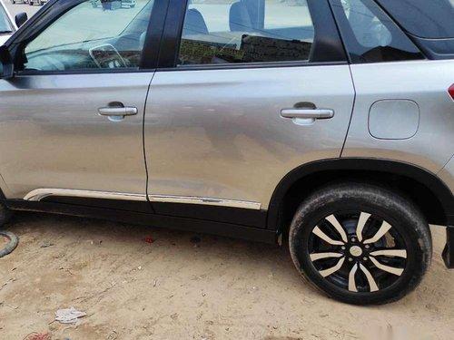 Maruti Suzuki Vitara Brezza VDI (Opt.), 2016, Diesel AT for sale in Gurgaon