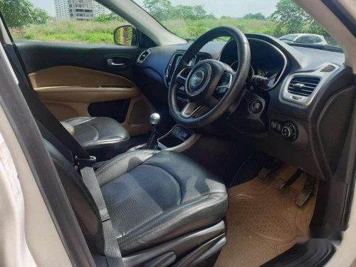 Used Jeep Compass 2017 AT for sale in Mumbai