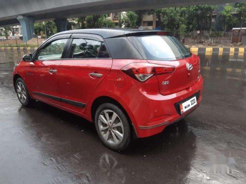 Hyundai I20 Sportz 1.2, 2015, Petrol MT for sale in Mumbai