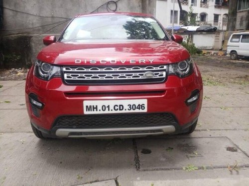 2015 Land Rover Discovery Sport TD4 HSE AT for sale in Mumbai