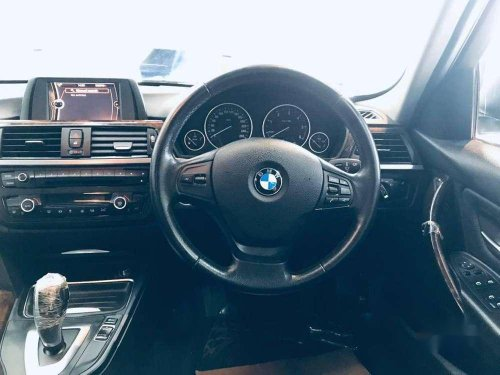 Used 2015 BMW 3 Series 320d Perstige AT for sale in Mumbai