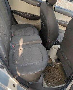 Used Hyundai i20 1.2 Sportz 2012 MT for sale in New Delhi