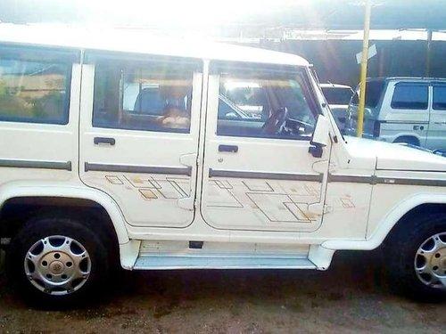 Mahindra Bolero ZLX BS III, 2012, Diesel MT for sale in Tiruppur
