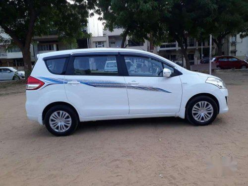 Maruti Suzuki Ertiga VDi, 2013, Diesel MT for sale in Ahmedabad