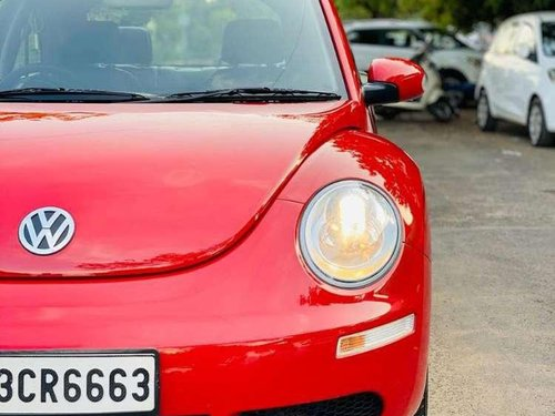 Used Volkswagen Beetle 2.0 2010 AT for sale in Ahmedabad