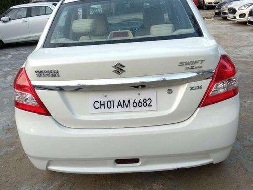 Maruti Suzuki Swift Dzire ZDI, 2012, MT in Chandigarh