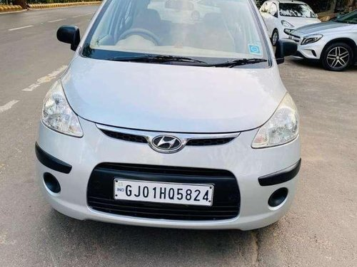 Used Hyundai i10 2008 MT for sale in Ahmedabad