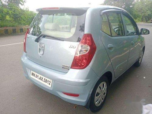 Hyundai I10 Asta 1.2, 2011, MT for sale in Mumbai