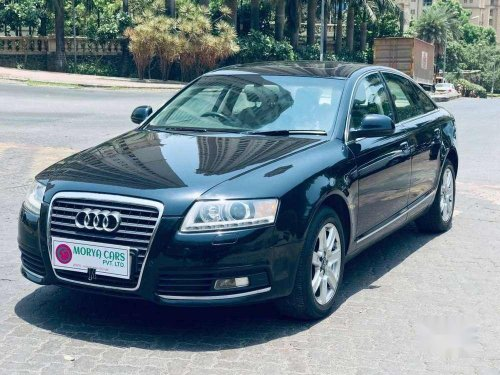 Used 2011 Audi A6 2.7 TDi AT for sale in Mumbai