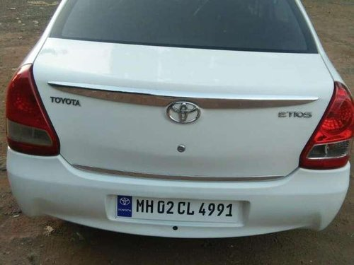 Used 2012 Toyota Etios G MT for sale in Mumbai