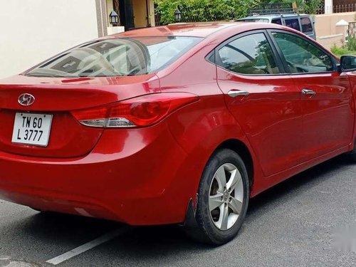 Used Hyundai Elantra 1.6 SX 2012 MT for sale in Salem