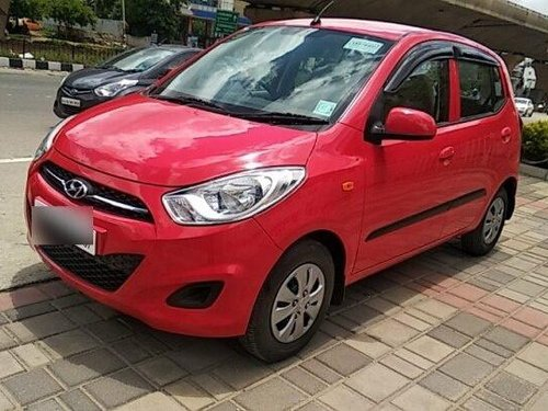 Used Hyundai i10 2013 MT for sale in Bangalore