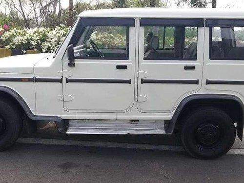 Mahindra Bolero LX, 2009, Diesel MT for sale in Mumbai