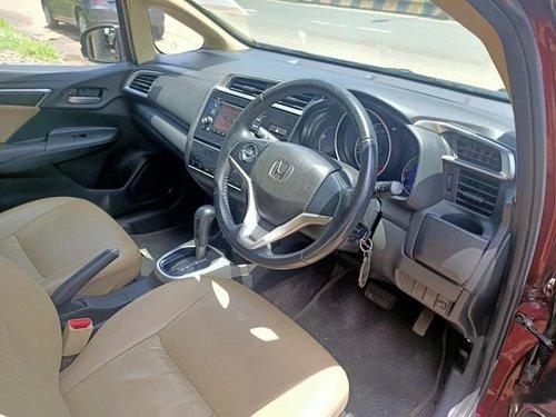 Honda Jazz i VTEC 2018 AT for sale in Pune
