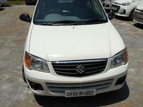 Used Maruti Suzuki Alto K10 VXI 2014 MT in Chandigarh
