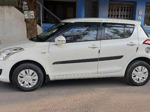 Maruti Suzuki Swift VDi BS-IV, 2014, MT in Salem