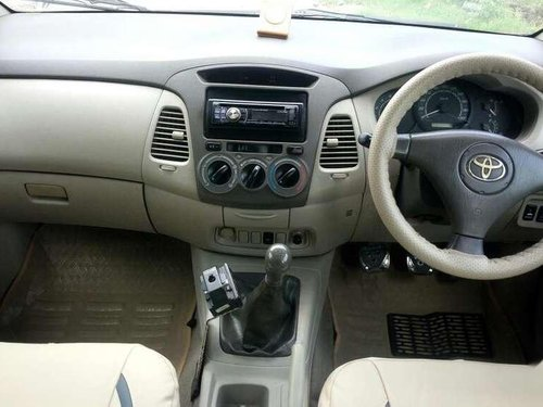 Used 2010 Toyota Innova MT for sale in Chandigarh