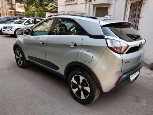 Tata Nexon 1.2 Revotron XZ Plus 2017 MT for sale in Mumbai