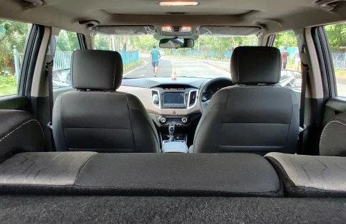 Used Hyundai Creta 2018 AT for sale in Mumbai