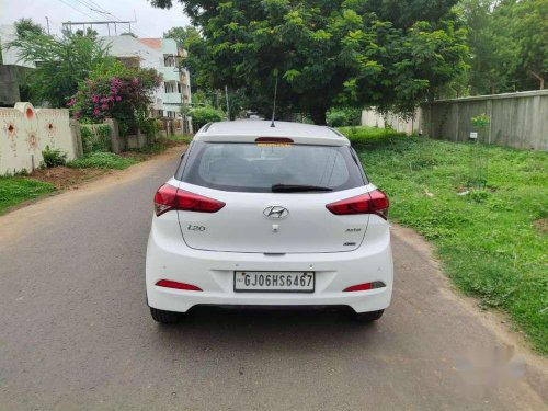Used 2014 Hyundai Elite i20 MT for sale in Vadodara