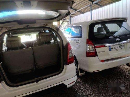 Toyota Innova 2.0 G4, 2013, Diesel MT for sale in Thrissur