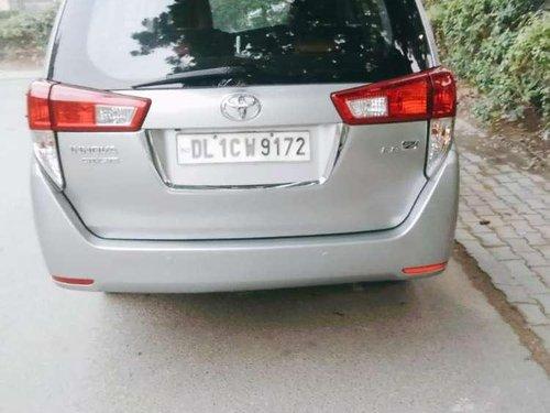 Toyota INNOVA CRYSTA 2.8Z, 2017, AT in Gurgaon