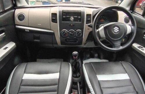 Maruti Suzuki Wagon R LXI CNG 2016 MT in Mumbai