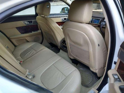 Jaguar XF Diesel S V6, 2011, AT for sale in Mumbai