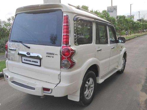 Used 2012 Mahindra Scorpio MT for sale in Ahmedabad