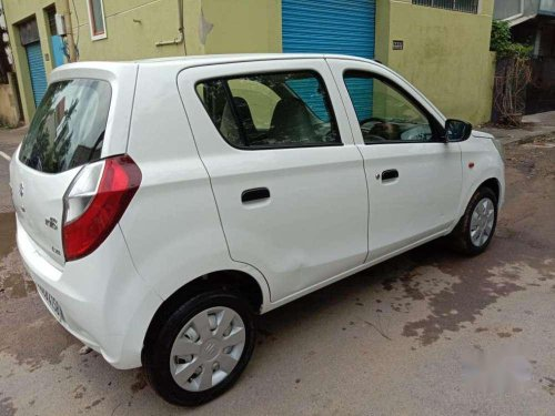 Used 2015 Maruti Suzuki Alto K10 MT for sale in Chennai-3