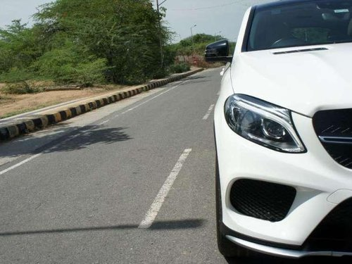 Mercedes-Benz GLE COUPE 43 4MATIC, 2019, AT in Gurgaon