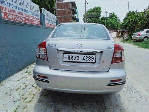 Used 2009 Maruti Suzuki SX4 MT for sale in Gurgaon