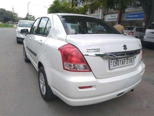 2010 Maruti Suzuki Swift Dzire MT for sale in Chandigarh
