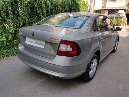 Used Skoda Rapid 2016 MT for sale in Mumbai