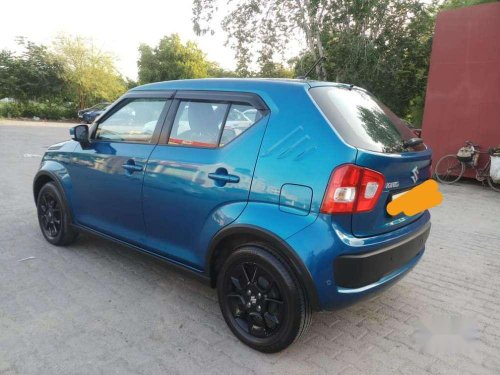 Maruti Suzuki Ignis 2018 MT for sale in Gurgaon