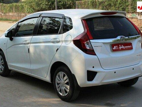 Used Honda Jazz 1.2 S i VTEC 2018 MT for sale in Ahmedabad